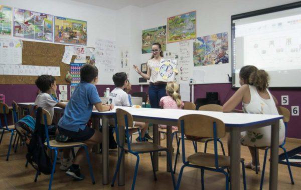 Inglés para Niños +3 Años