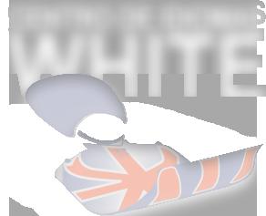Academia de idiomas en Algeciras CI White