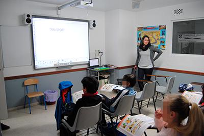 Academia de inglés en Algeciras