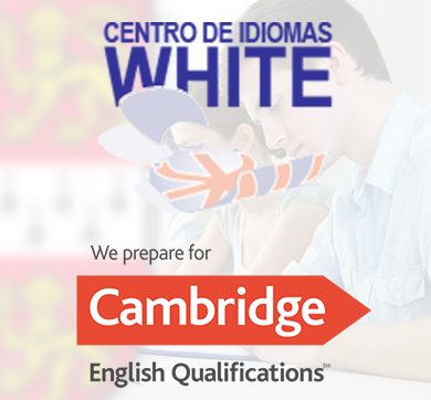 Curso intensivo Cambridge